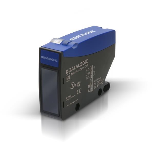 S300 PA MAXI Sensor