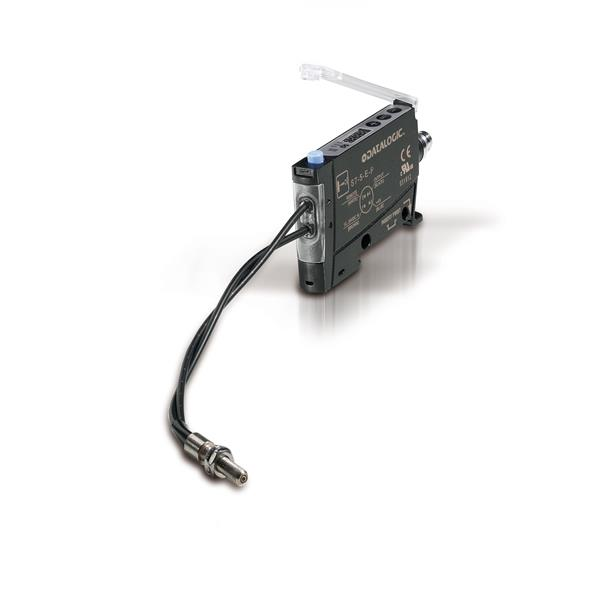 Datalogic S7  fiber optic amplifier