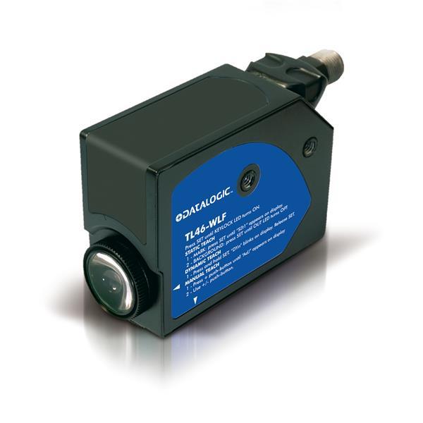 Datalogic TL46 Contrast Sensor