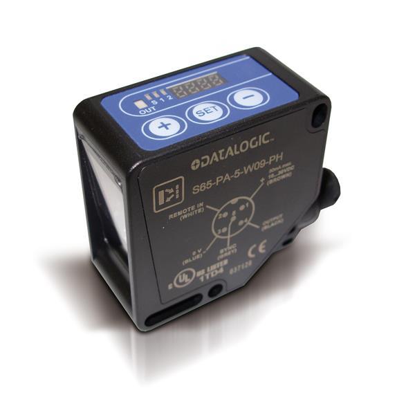 Datalogic S65 Contrast Sensor