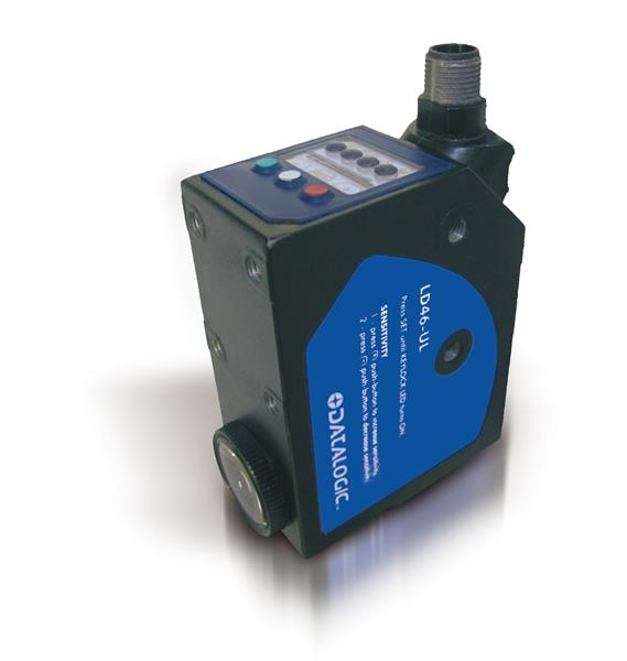 Datalogic LD46 Luminescence Sensor
