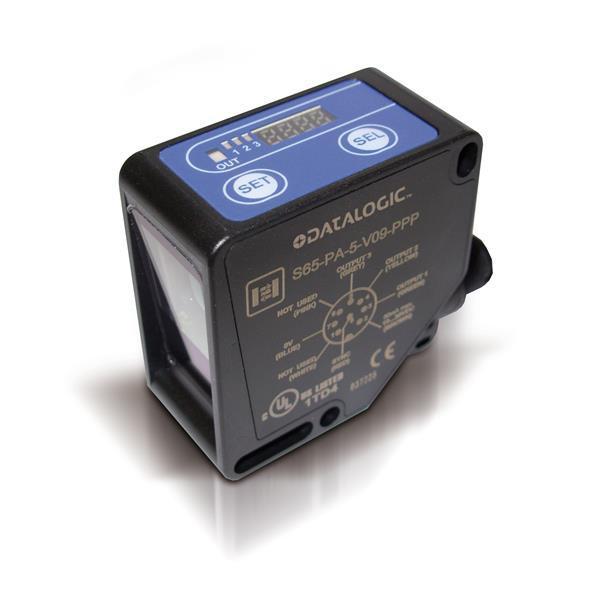 Datalogic S65-V Colour Sensor