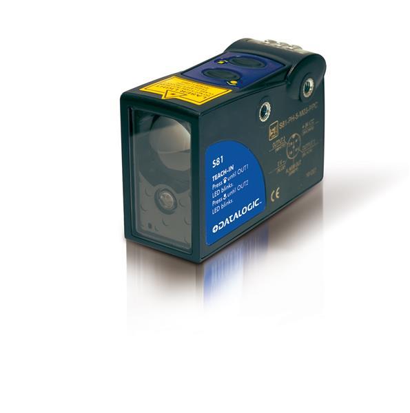 Datalogic S81 Distance Sensor