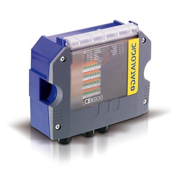CBX800 Industrial Gateway