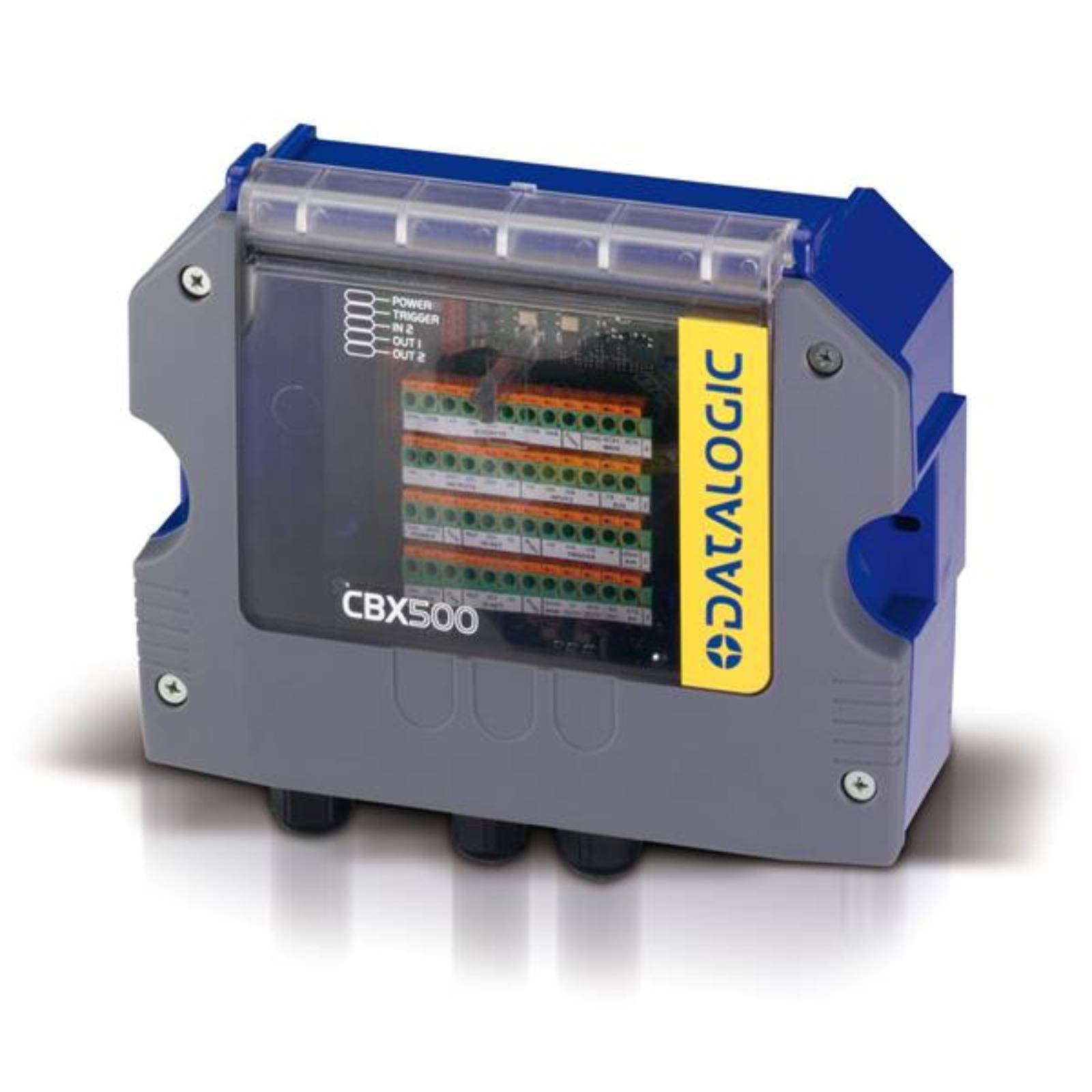CBX500 Connection Box