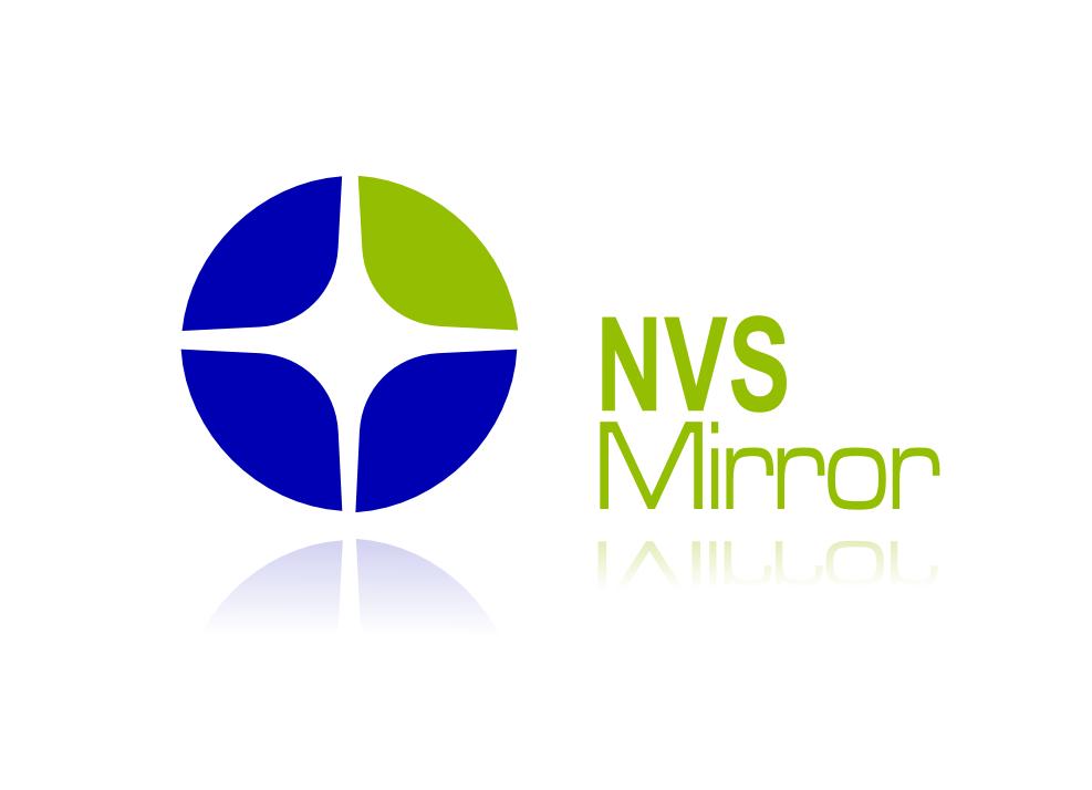 NVS External Mirror