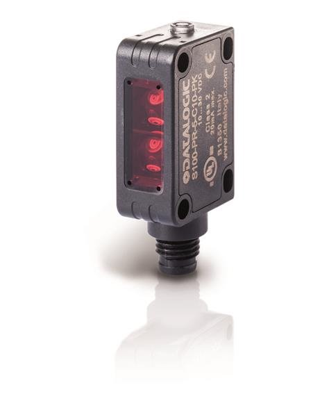 Datalogic S100 Minature Sensor