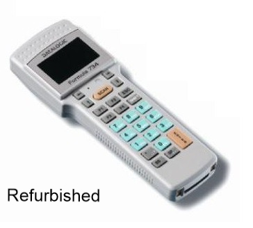 Datalogic F734 Pocket Terminal