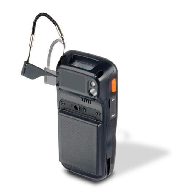 Datalogic Lynx with GPS