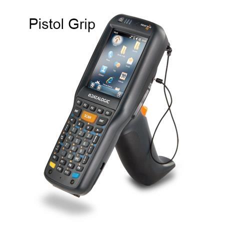 Datalogic Skorpio X3 Imager Pistol Grip