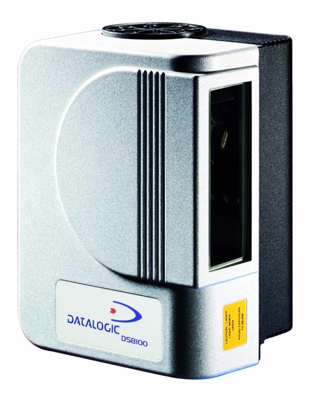 DS8100 Laser Scanner
