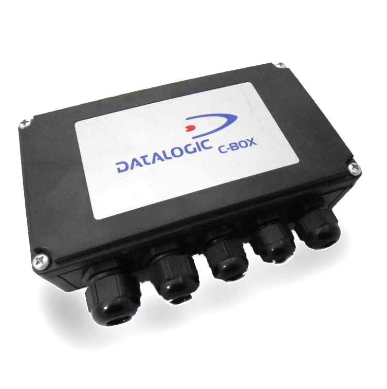 Datalogic C-Box Junction box