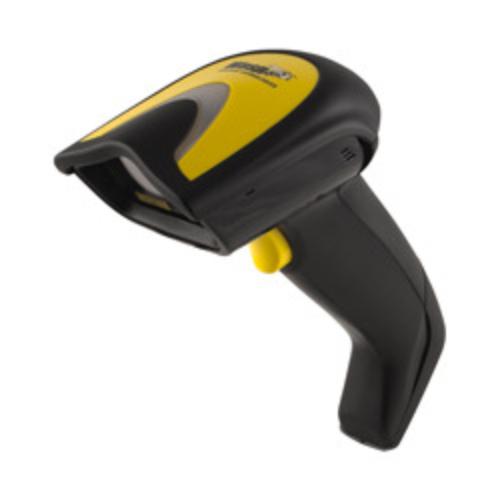 WLS9600 Laser Scanner