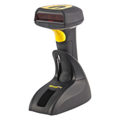 WWS800 Wireless CCD Scanner