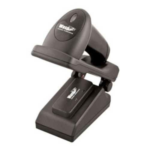 WWS450 Wireless 2D Barcode Scanner