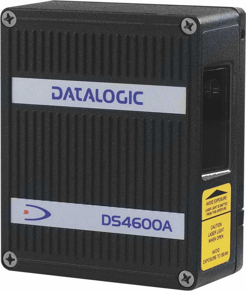 DS4600A Laser Scanner