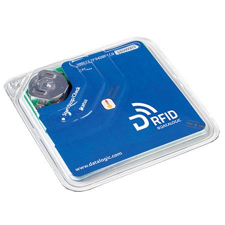 RFID Logger