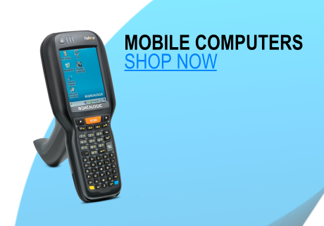 Datalogic Mobile Terminals