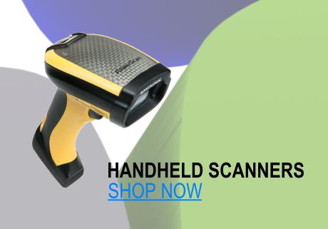 Handheld Laser Scanners