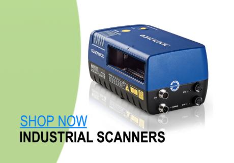 DS8110 Laser Scanner