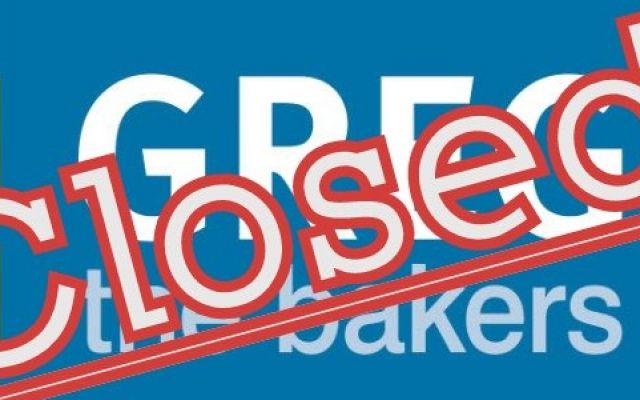 UK Storage Close Greggs In Bridgwater!