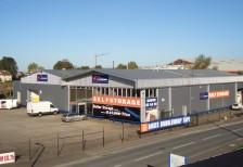 Job Vacancy In Bridgwater