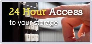 24 Hour Access Plymouth