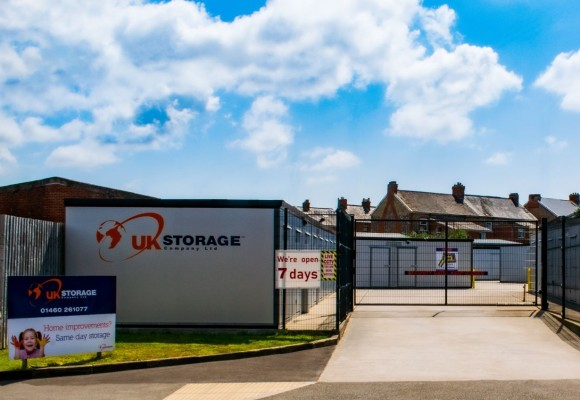 Self Storage in Chard, Somerset
