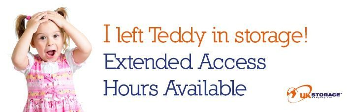 Extended Access Hours Chard